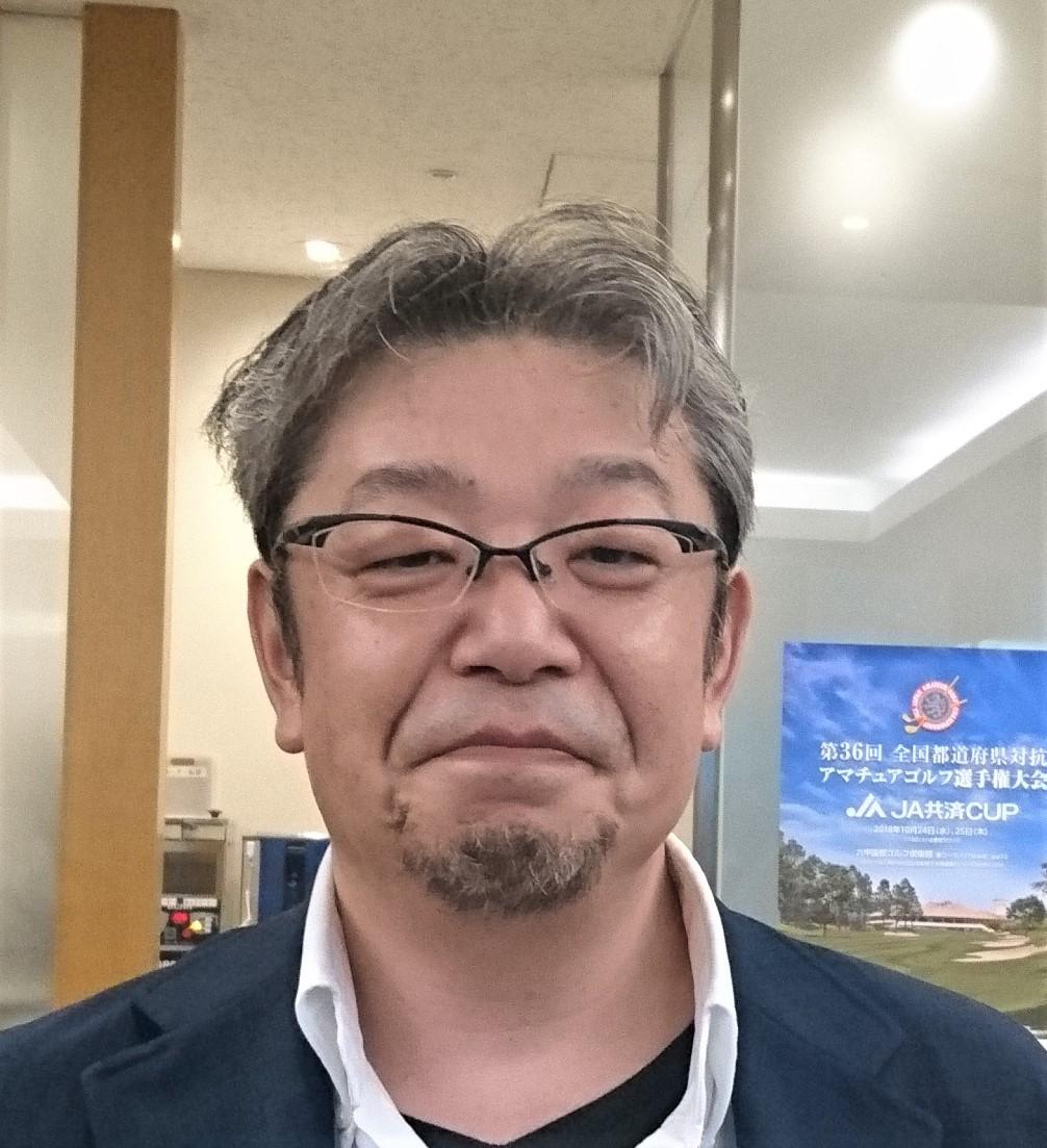 斉藤主税・都岐沙羅パートナーズセンター事務局長