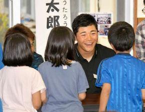 日本ハム 清宮、21日にフリー打撃 「ずっと楽しみにしていた」