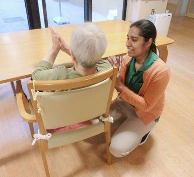 第2部「介護保険はどこへ」(6)外国人材どう向き合う