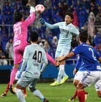 J1磐田 最後に不運な失点 準々決勝