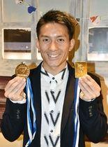 サッカー ヘルシンキ退団の田中亜土夢 目標を語る