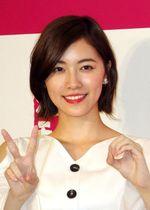 SKE48の松井珠理奈さん