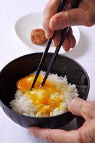 """一流料理人が""""最後の晩餐""""に 卵かけご飯を選んだ理由"""