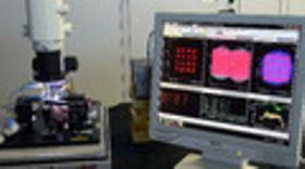 テラヘルツ波で高速送信機開発