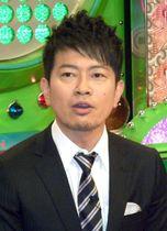 お笑いコンビ「雨上がり決死隊」の宮迫博之さん