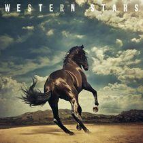 ブルース・スプリングスティーン『ウエスタン・スターズ』