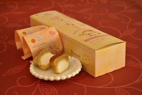 サツマイモの甘味とチーズの酸味が絶妙な「ぽてっち~」
